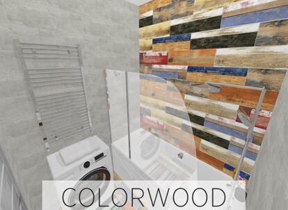 COLORWOOD