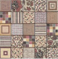 Decor Mosaico Patchwork